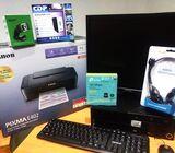 Combo Lenovo Core 2 Duo