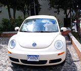 Volkswagen Beetle modelo 2009