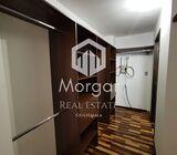 Apartamento amueblado en alquiler en zona 14 en $1200 de 2 dormitorios/código 1185