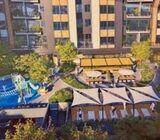 Venta en planos, apartamento en zona 11 entorno Mirador