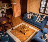 Increible apartamento en el centro de Antigua Guatemala