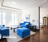 Apartamento Amueblado en Renta/Alquiler en Zona 14
